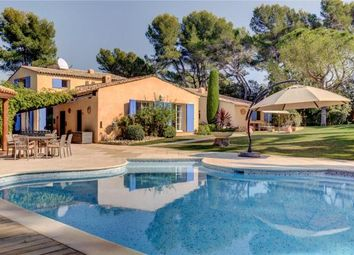 Thumbnail 6 bed property for sale in Valbonne, French Riviera, 06560