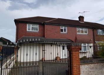Thumbnail 4 bedroom semi-detached house to rent in Maylands Drive, Sidcup