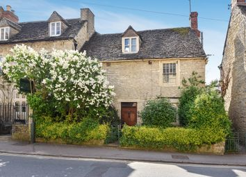 Thumbnail 4 bed end terrace house for sale in Lewis Lane, Cirencester