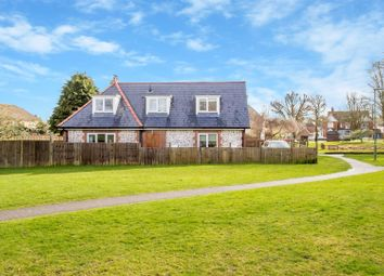 Thumbnail 2 bed semi-detached house for sale in Westmore Green, Tatsfield, Westerham