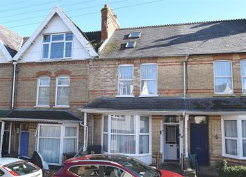 Thumbnail 4 bed terraced house for sale in Gloster Road, Barnstaple