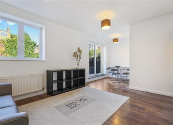 Thumbnail 3 bed maisonette for sale in Round Hill, London