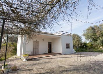 Thumbnail 3 bed villa for sale in Via Latiano, Oria, Brindisi, Puglia, Italy