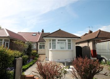 Thumbnail 2 bed semi-detached bungalow for sale in Brookfields Avenue, Mitcham