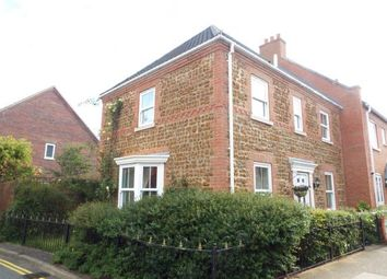 Thumbnail 3 bed end terrace house for sale in Station Road, Snettisham, King's Lynn