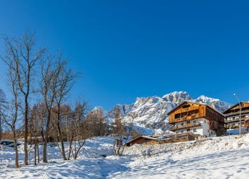 Thumbnail 4 bed apartment for sale in Cortina D'ampezzo, Belluno, Veneto