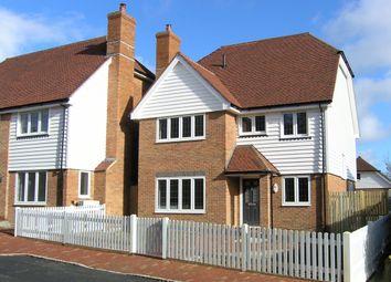 Thumbnail 4 bedroom detached house for sale in Boreham Lane, Boreham Street