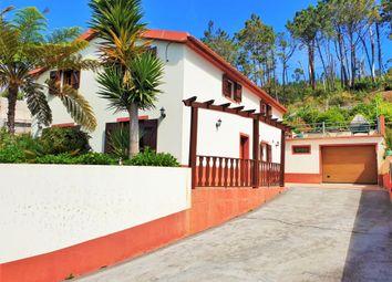 Thumbnail 4 bed villa for sale in 9370 Estreito Da Calheta, Portugal