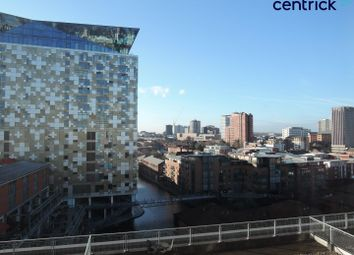 Thumbnail Studio to rent in The Cube, Wharfside Street, Birmingham
