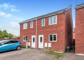 Thumbnail 2 bed semi-detached house for sale in Market Place, Willand, Cullompton