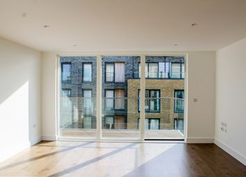 Thumbnail 2 bed flat to rent in Mordern Road, Greenwich