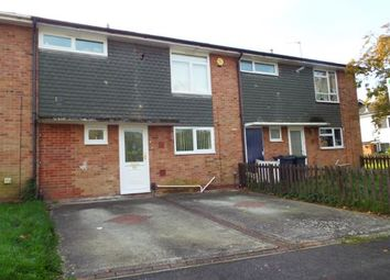 Thumbnail 3 bed terraced house for sale in Purbrook, Waterlooville, Hampshire