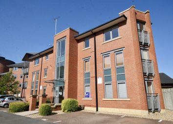 Thumbnail 2 bedroom flat for sale in Walls Avenue, Chester