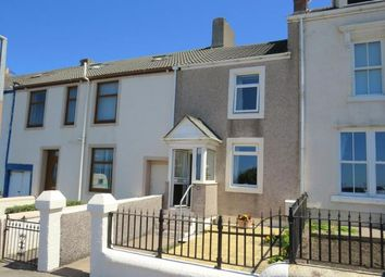 Thumbnail 2 bed terraced house for sale in Rose Hill, Harrington, Workington