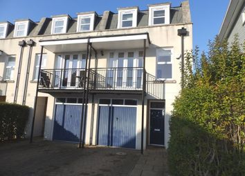 Thumbnail 3 bed town house to rent in Exchange Mews, Culverden Park Road, Tunbridge Wells