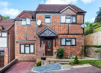 Thumbnail 5 bed detached house for sale in Bevan Hill, Chesham, Bucks