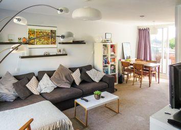Thumbnail 2 bedroom maisonette for sale in Wykeham Crescent, Oxford