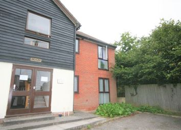 Thumbnail 1 bed flat to rent in St Michael's Avenue, Yeovil
