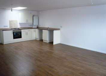 Thumbnail 2 bed flat to rent in Chapel Street, Redruth