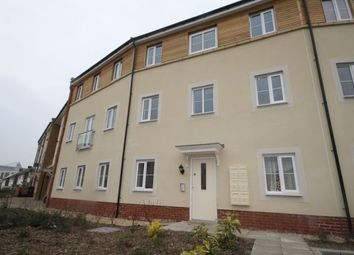 Thumbnail 2 bedroom flat to rent in St. Lucia Crescent, Bristol
