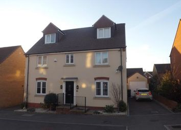 Thumbnail 5 bed detached house for sale in Yeovil, Somerset, United Kingdom