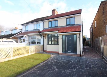 3 bed semi-detached house for sale in Moss Grove, Kingswinford DY6