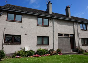 1 bed flat for sale in Grange Place, Arbroath DD11