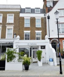 Thumbnail Commercial property for sale in Holland Street, Kensington, London