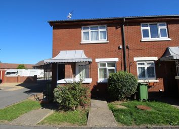 Thumbnail 1 bedroom flat to rent in Kirtley Close, Portsmouth