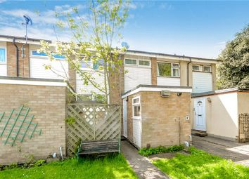Thumbnail 3 bed terraced house for sale in Ellison Close, Windsor, Berkshire