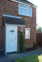 Thumbnail 1 bed terraced house to rent in Coulsdon Close, Clacton-On-Sea