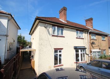Thumbnail 4 bed semi-detached house to rent in Plumer Road, High Wycombe