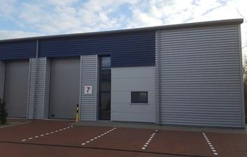 Thumbnail Light industrial to let in Unit 7, Precision 4 Business Park, Bingham Road, Eurolink Business Park, Sittingbourne, Kent