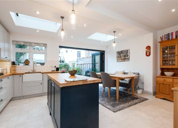 Thumbnail 4 bed end terrace house for sale in Lancaster Road, Walthamstow, London