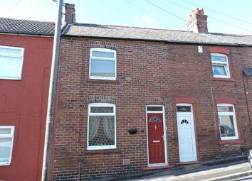 Thumbnail 3 bed terraced house for sale in School Street, Darton, Barnsley