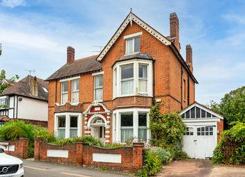 Thumbnail 8 bed detached house for sale in Grove Park, London