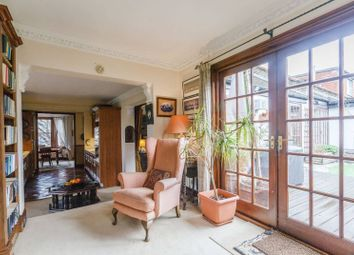 Thumbnail 6 bed maisonette for sale in Summerlands Avenue, Poet's Corner