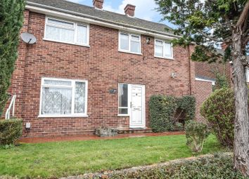 Thumbnail 4 bed semi-detached house to rent in Berkeley Avenue, Reading