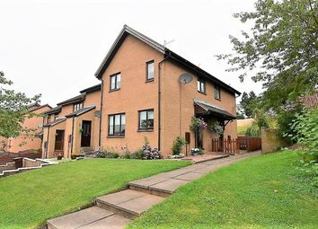 Thumbnail 1 bedroom terraced house for sale in Sutherland Place, Bellshill