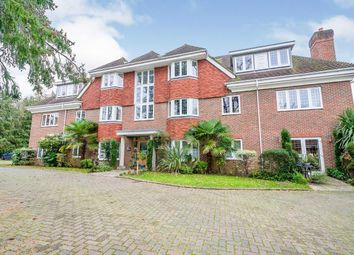 Sheerwater Road, West Byfleet, Surrey KT14. 2 bed flat for sale