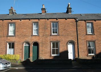 Thumbnail 2 bed terraced house to rent in 5 Wordsworth Terrace, Penrith, Cumbria