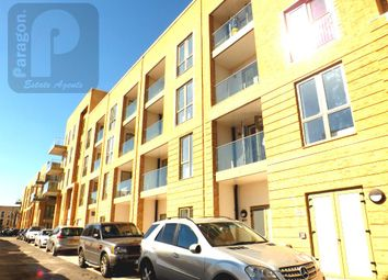 Thumbnail 1 bed flat to rent in Coxwell Boulevard, Colindale, London