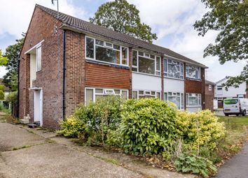 Thumbnail 2 bed flat for sale in Elizabeth Gardens, Sunbury-On-Thames