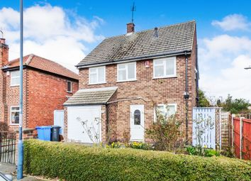3 bed detached house for sale in Suffolk Avenue, Chaddesden, Derby DE21