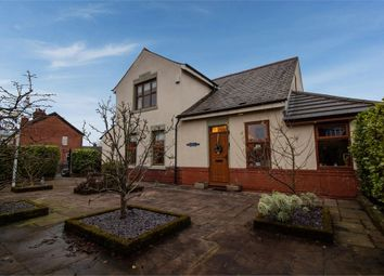 Thumbnail 4 bed detached house for sale in Golden Hill Lane, Leyland, Lancashire