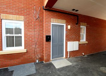 Thumbnail 1 bed maisonette to rent in Stoke Street, Ipswich
