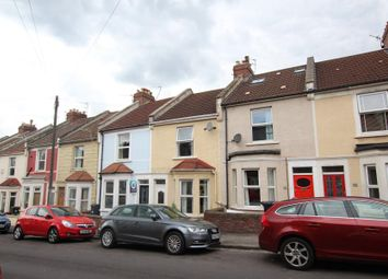 Thumbnail 2 bedroom terraced house to rent in Aubrey Road, Bedminster, Bristol