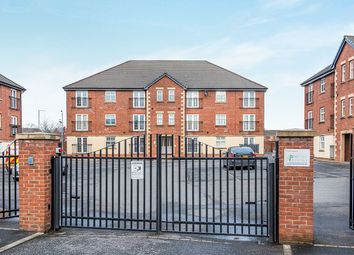 2 bed flat for sale in Piele Park Piele Road, Haydock, St. Helens, Merseyside WA11