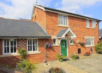 Thumbnail 2 bed terraced house for sale in Foxwood Chase, Westby, Preston