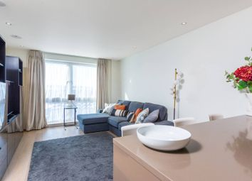 Thumbnail 2 bed flat for sale in Park Street, Chelsea Creek, London